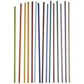 Opaque Glass Rods
