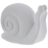 Blank Snail