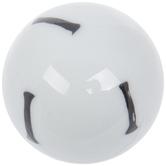 Mini Letter Decorative Sphere - I