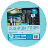 Round Cushion Foam