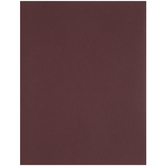 "503 Burgundy Mi-Tientes Art Board - 16"" x 20"""