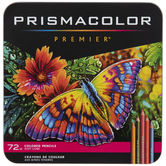 Prismacolor Premier Colored Pencils - 72 Piece Set