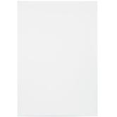 "Ampersand Smooth Gessoed Artist Panel - 5"" x 7"""