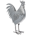 Galvanized Metal Rooster