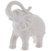 White Regalia Elephant