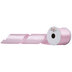 Light Pink Single-Face Satin Ribbon - 2 1/2