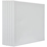 """Blank Canvas Super Value Pack - 12"""" x 12"""""""