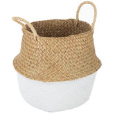 Round Grass Basket