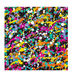 Paint Party Self-Adhesive Vinyl - 12