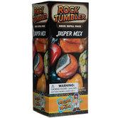 Jasper Mix Rock Tumbler Refill Kit