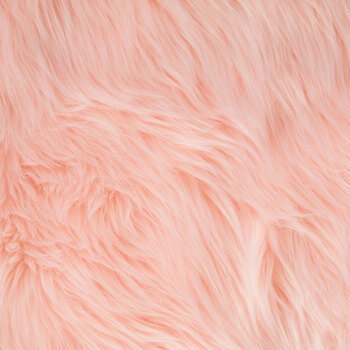 Long Pile Faux Fur Fabric
