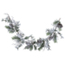 Frosted Pine Garland