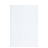 "White Foam Sheet - 12"" x 18"" x 5mm"