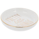 Pretty Little Things Jewelry Dish