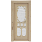 Miniature Traditional Screen Door