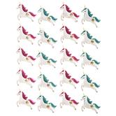 Unicorn 3D Stickers