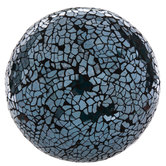 Mosaic Decorative Sphere