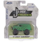 Just Trucks Die Cast Car