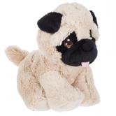 Bella Pug Plush Dog