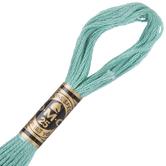 993 Very Light Aquamarine DMC Cotton Embroidery Floss