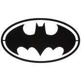 Batman Logo Metal Sign