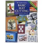 Logan 238 Basic Mat Cutting Book