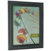 Antique Green Wood Wall Frame - 11