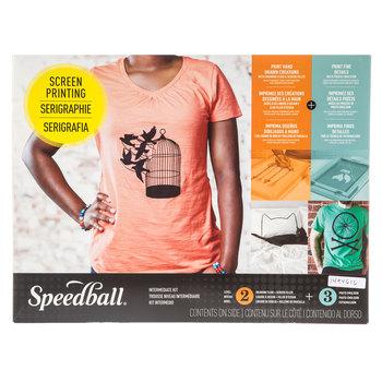 Intermediate Screen Printing Kit