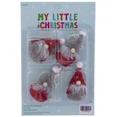 Gnome Mini Ornaments
