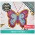 Butterfly Ornament Cross Stitch Kit