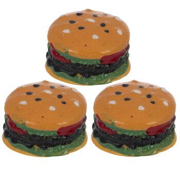 Miniature Hamburgers