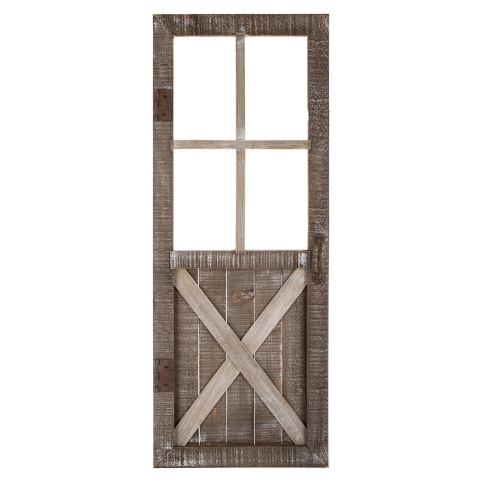 Rustic Door Wood Wall Decor Hobby Lobby 1453208