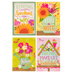 Spring Flower Thinking Of You Cards