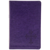 Royal Purple NKJV Giant Reference Bible