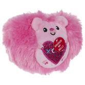 Hedge Heart Squeezer Hedgehog Plush