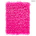 Pink Dog Fuzzy Journal