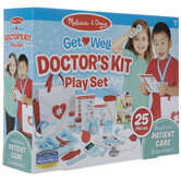 Get Well Doctor Toys
