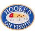 Hooked On Fishin Magnet