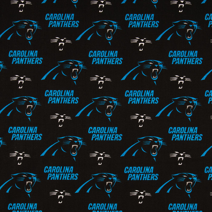 Nfl Carolina Panthers Cotton Fabric Hobby Lobby 955070