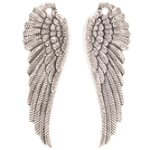 Wing Pendants