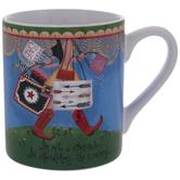Not A Shopaholic Mug