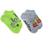 Toy Story Low Cut Socks