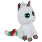 Snowfall Unicorn Beanie Boo