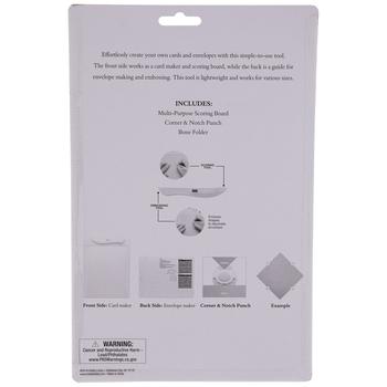 Mini Card & Envelope Making Kit
