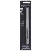 Speedball Black Chisel Nib Calligraphy Marker