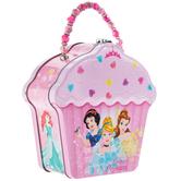 Princess Cupcake Purse Tin