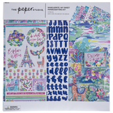"Marguerite My Sweet Scrapbook Kit - 12"" x 12"""