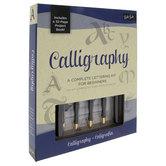 Complete Beginner Calligraphy Kit