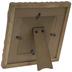 Distressed Geometric Wood Frame - 5