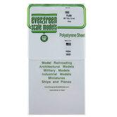 Plain Polystyrene Sheet